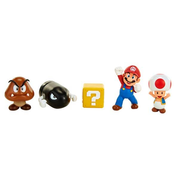 Nintendo Super Mario Set, NINTENDO