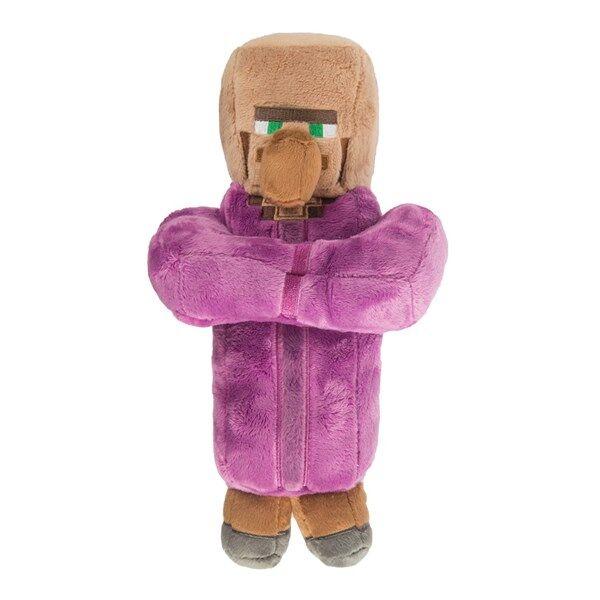 Minecraft Priest Pehmolelu 30 cm