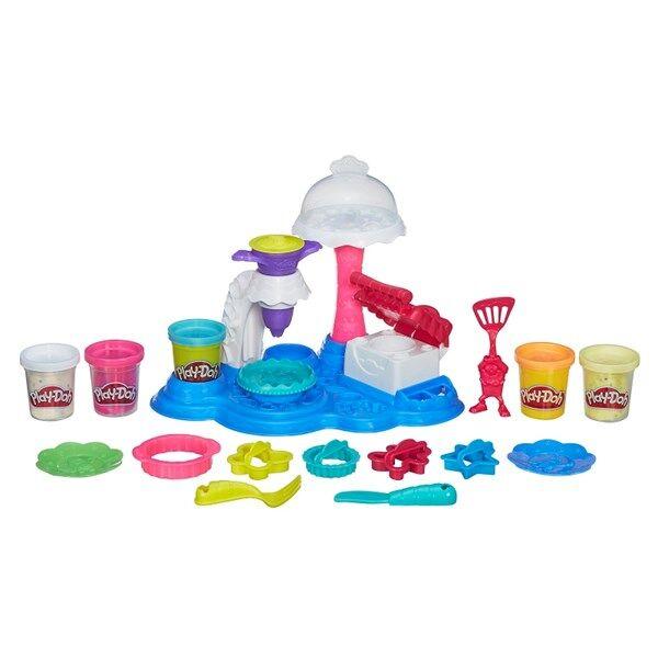Play-Doh Kakkujuhla Setti