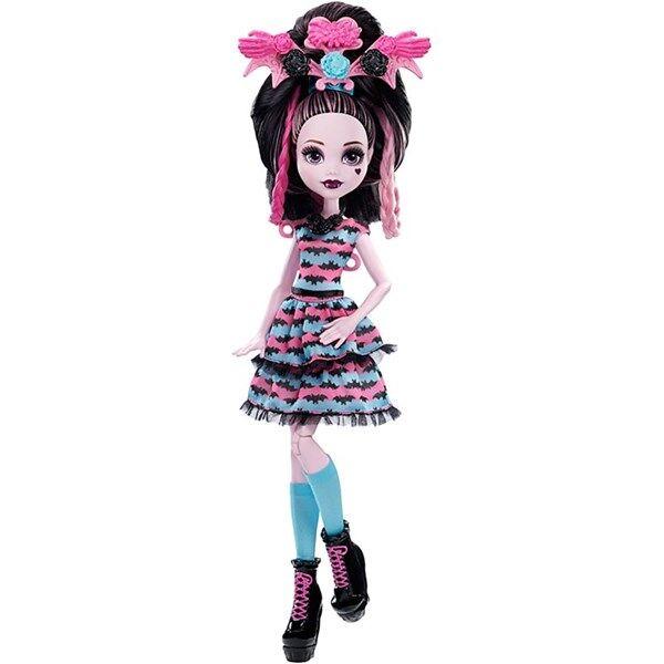 Monster High Party Hair Draculaura