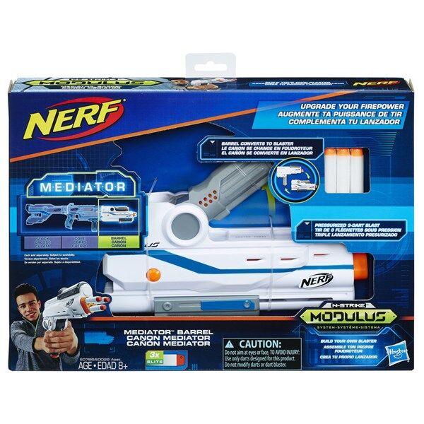 Nerf Moduls Firepower Upgrade
