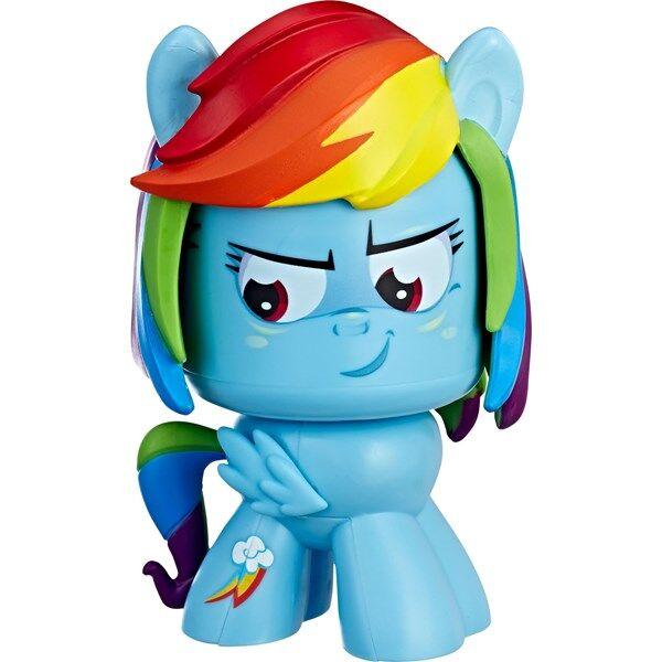 Mighty Muggs Rainbow Dash, My Little Pony