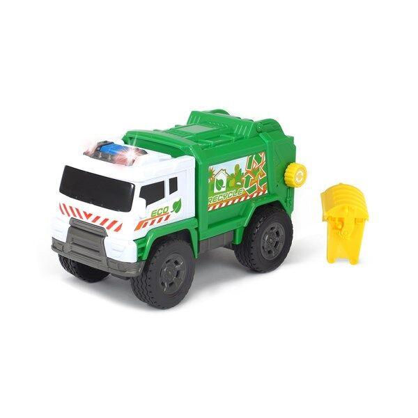 Garbage Truck, Simba