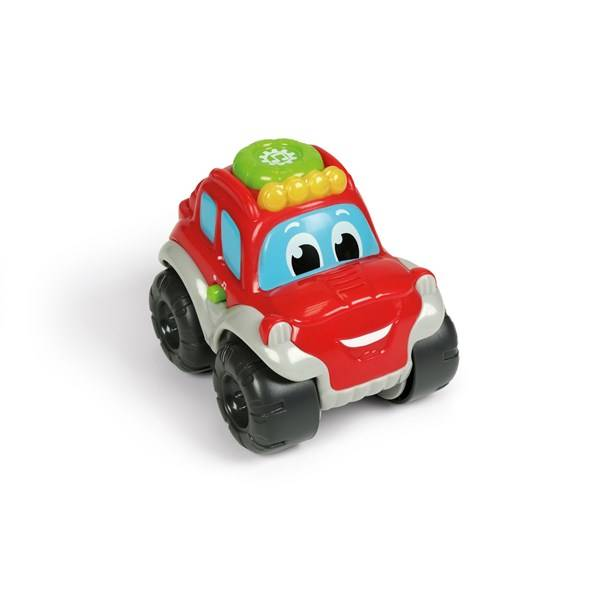 Jeep, Baby, Clementoni