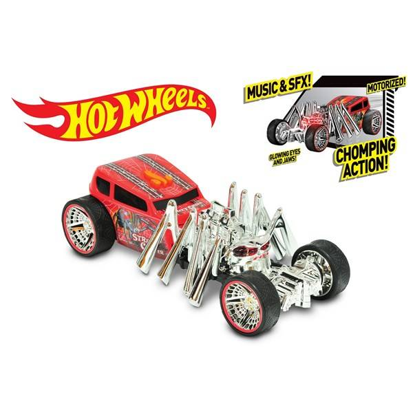 Hot Wheels Extreme Action Street Creeper