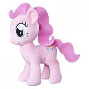 Pinkie Pie, Gosedjur 25 cm, My Little Pony