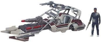 Star Wars, Episode VII, Class 2 Vehicle, Desert Landspeeder