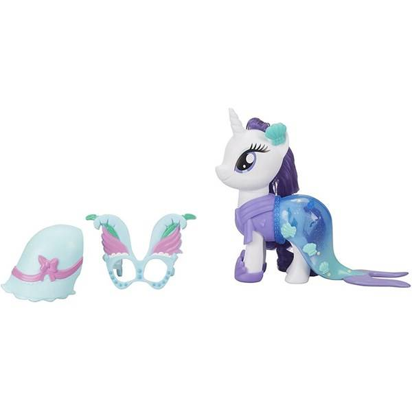 My little ponny vit
