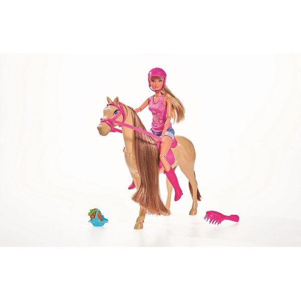 Steffi Love, Lovely Horse