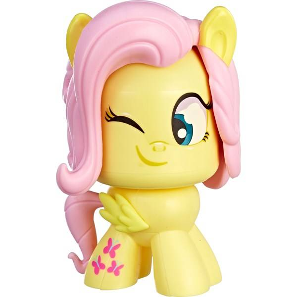 Mighty Muggs Fluttershy, My Little Pony