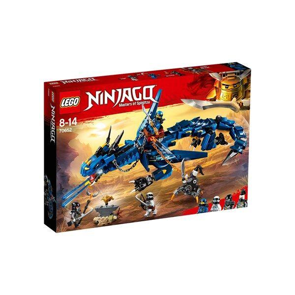 Lego Stormbringer, LEGO Ninjago (70652)