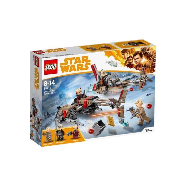 Lego Cloud-Rider Swoop Bikes™, LEGO Star Wars (75215)