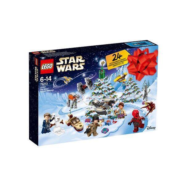 Lego Adventtikalenteri 2018, LEGO Star Wars (75213)