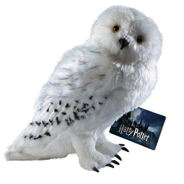 Harry Potter Hedwig Collectors Pehmolelu 38 cm