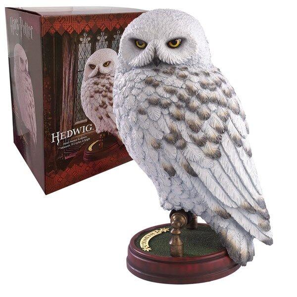 Harry Potter Hedwig Veistos