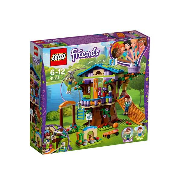 Lego Mian puumaja, LEGO Friends (41335)