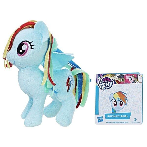 Rainbow Dash 12 cm, My little ponny