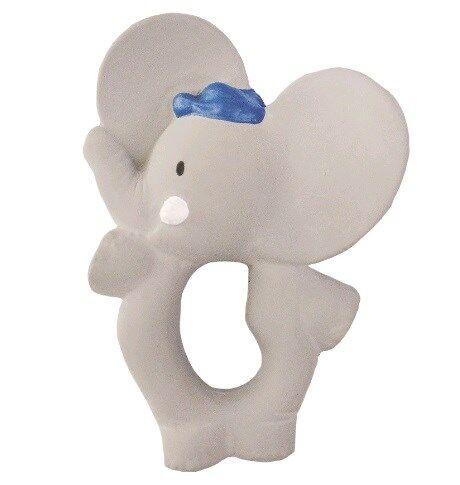 Bitiring Alvin the Elephant