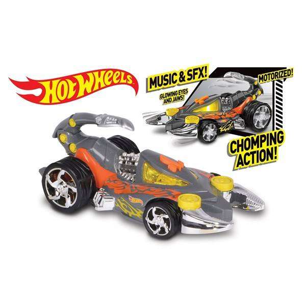 Hot Wheels Extreme Action Scorpedo