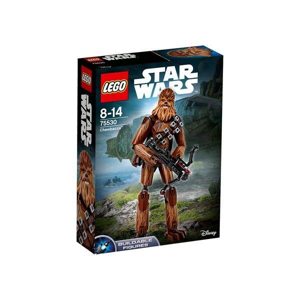 Lego Chewbacca™, LEGO Star Wars (75530)