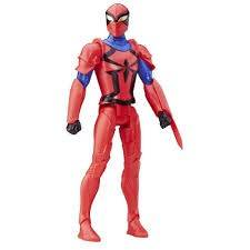 Titan Heroes Series Marvels Spyder Knight 30 cm