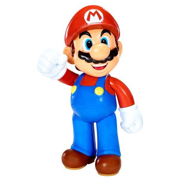 Nintendo Stor Super Mario, NINTENDO