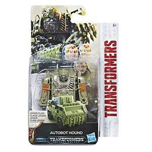 Transformers The Last Knight Legion Autobot Hound