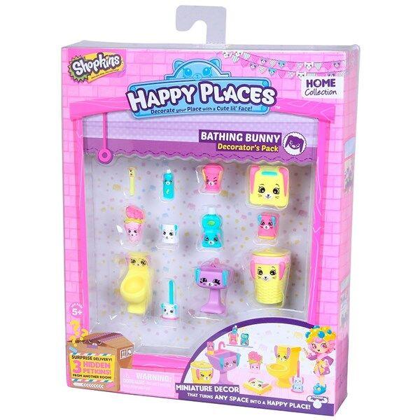 Shopkins Happy Places Decorator