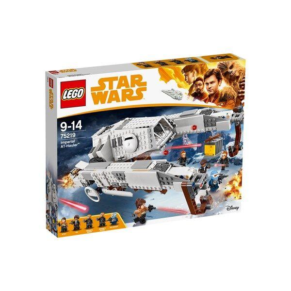 Lego Imperial AT-Hauler™, LEGO Star Wars (75219)