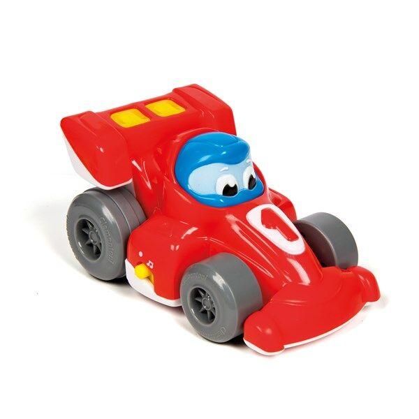 F1 Bil, Clementoni
