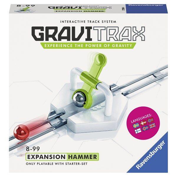GraviTrax Hammer Ravensburger SV/DA/FI/NO/EN