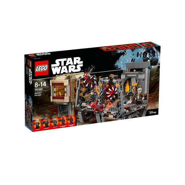 Lego Rathtarin pako, LEGO Star Wars (75180)