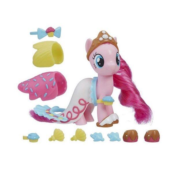 My little ponny Land & Sea Fashion, Pinkie Pie