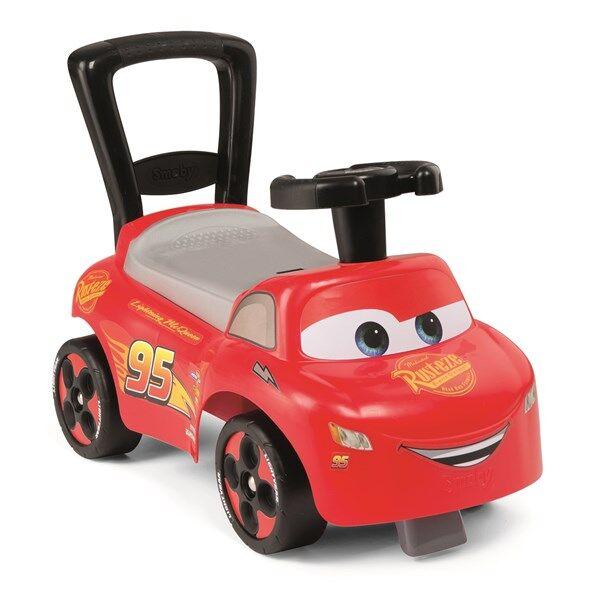 Disney Smoby Disney Cars Potkuauto
