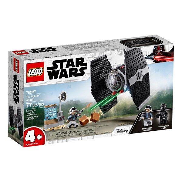 Lego TIE Fighter Attack, LEGO Star Wars (75237)
