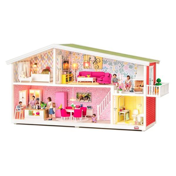 Lundby Nukkekoti Classic, Lundby