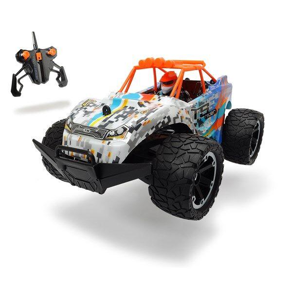 Dickie Toys T5-Racer Radio-ohjattava Auto