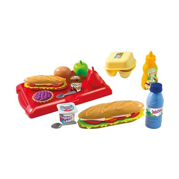 Sandwich set, Ecoiffier