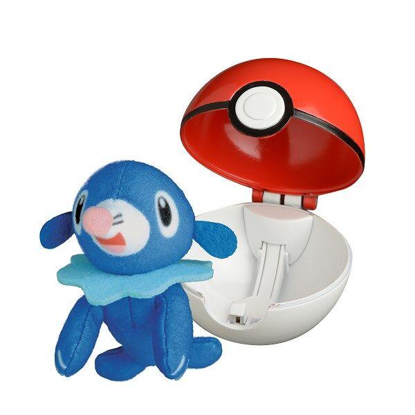 Pokémon Toss n Pop, Popplio