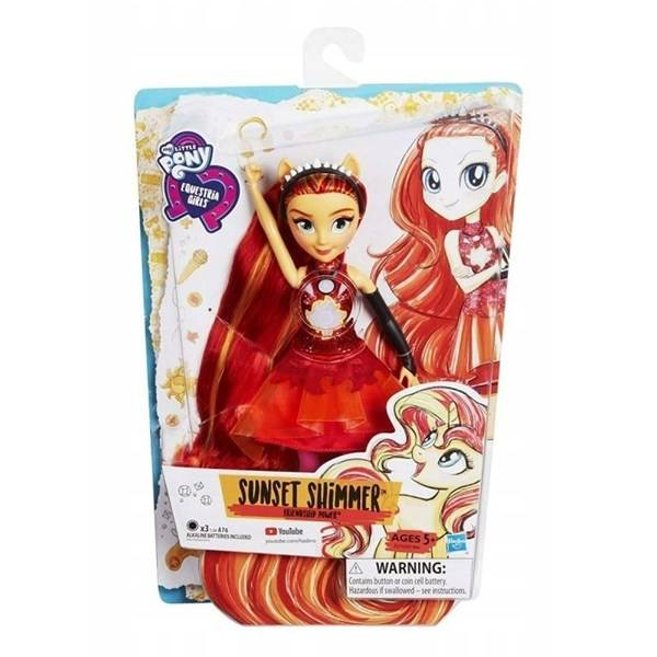 Sunset Shimmer, Equestria Girls, My Little Pony