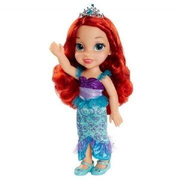 Disney Princess Toddler Doll Ariel 38 cm