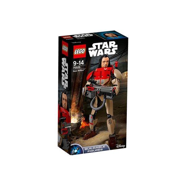 Lego Baze Malbus?, LEGO Star Wars (75525)