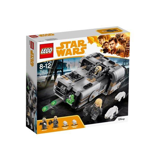 Lego Moloch