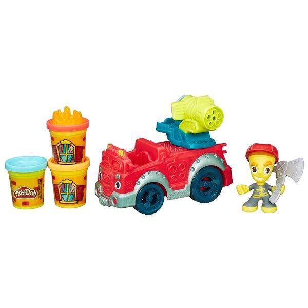 Play-Doh Town Paloauto