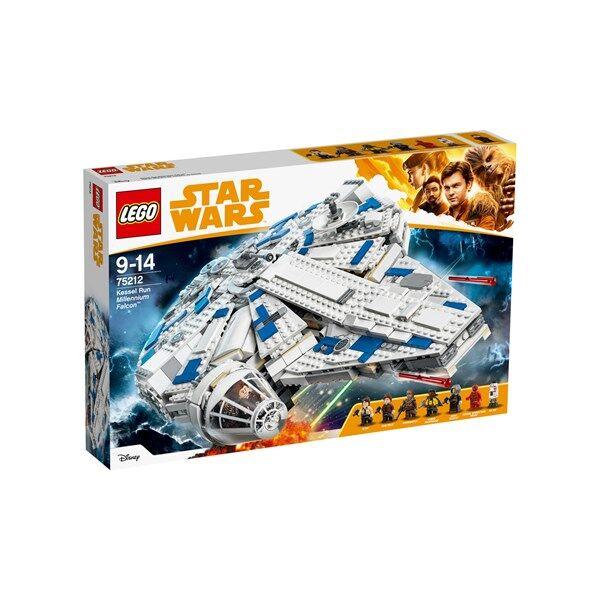 Lego Kessel Run Millennium Falcon™, Star Wars (75212)