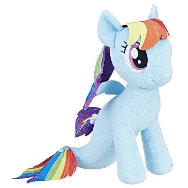 My little ponny 30cm, Rainbow Dash Sea Pony