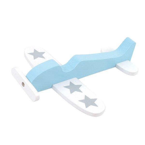 Jabadabado Lentokone Loopen Sininen