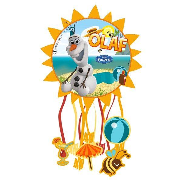 Disney Frozen Olaf Pinjata