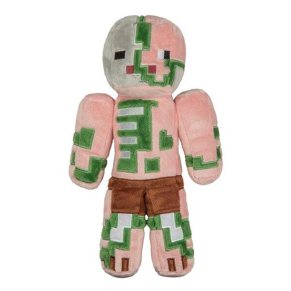 Minecraft Zombie Pigman Pehmolelu