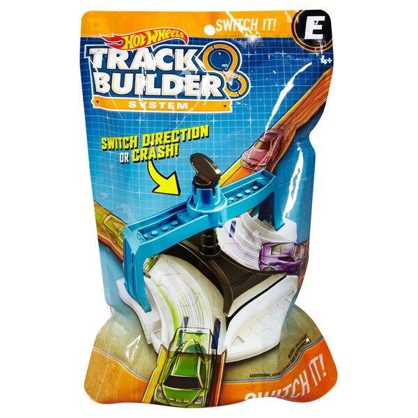 Hot Wheels Track Builder Accessory Stick It